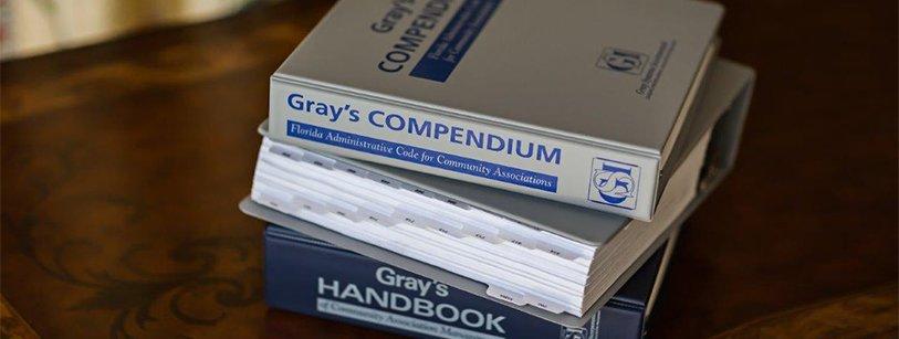 grayscompendium
